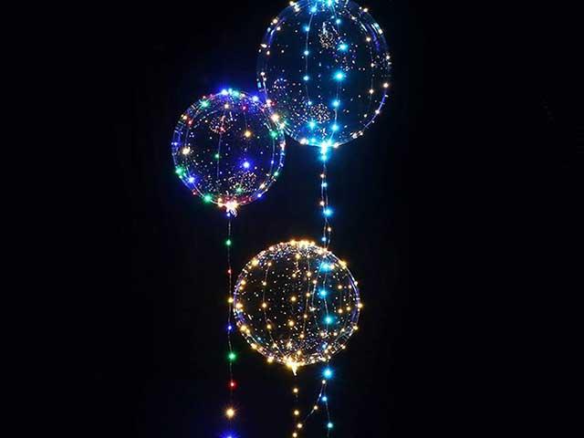 LEDballoons