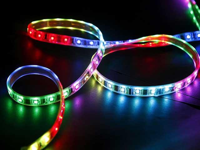 LED-decorate